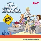 Wir sind die Freeses – Selfie first (MP3-Download)