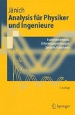 Analysis fur Physiker und Ingenieure (eBook, PDF)