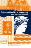 Culture and Conflict in Postwar Italy (eBook, PDF)