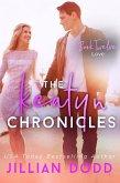 Love (The Keatyn Chronicles Series, #12) (eBook, ePUB)