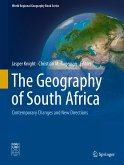 The Geography of South Africa (eBook, PDF)