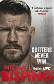 Quitters Never Win (eBook, ePUB)