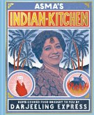 Asma's Indian Kitchen (eBook, ePUB)