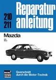 Mazda 616 / RX-2 (Mängelexemplar)