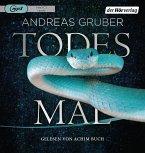 Todesmal / Sabine Nemez und Maarten Sneijder Bd.5 (MP3-CD)