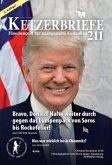 Bravo, Donald! Halte weiter durch gegen das Lumpenpack von Soros bis Rockefeller! / Was war wirklich los in Chemnitz / Ketzerbriefe .211