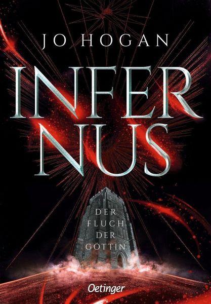 Buch-Reihe Infernus