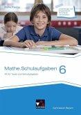 mathe.delta 6 Schulaufgaben Bayern