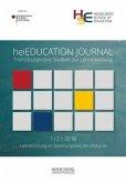 heiEDUCATIONJOURNAL / Lehrerbildung im Spannungsfeld der Diskurse