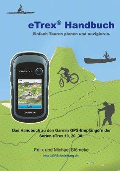 eTrex Handbuch