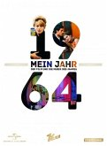 Mein Jahr 1964 / Die Regenschirme von Cherbourg + Die Musik des Jahres - 2 Disc DVD