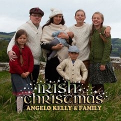 Irish Christmas - Kelly,Angelo & Family