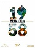 Mein Jahr 1958 / Flucht in Ketten + Die Musik des Jahres - 2 Disc DVD