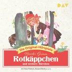 Rotkäppchen und weitere Märchen (MP3-Download)
