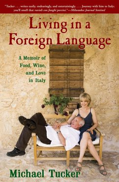 Living in a Foreign Language (eBook, ePUB)