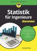 Statistik für Ingenieure für Dummies (eBook, ePUB)