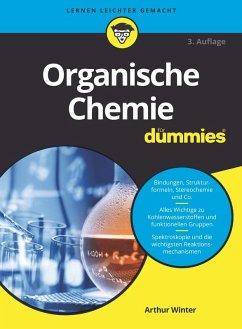 Organische Chemie für Dummies (eBook, ePUB) - Winter, Arthur
