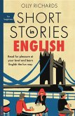 Short Stories in English for Beginners (eBook, ePUB)