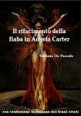 Il rifacimento della fiaba in Angela Carter (eBook, ePUB)
