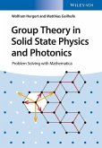 Group Theory in Solid State Physics and Photonics (eBook, PDF)