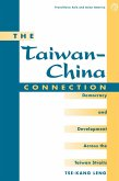 The Taiwan-china Connection (eBook, ePUB)