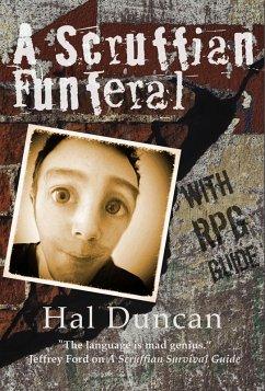 A Scruffian Funferal (Fabbles, #3) (eBook, ePUB)