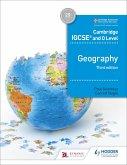 Cambridge IGCSE and O Level Geography 3rd edition (eBook, ePUB)