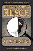 At Witt's End: A Spade/Paladin Conundrum (eBook, ePUB)