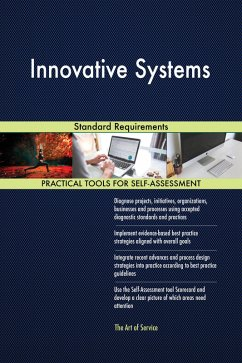 Innovative Systems Standard Requirements (eBook...