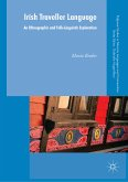Irish Traveller Language (eBook, PDF)