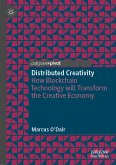 Distributed Creativity (eBook, PDF)