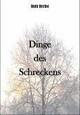 Dinge des Schreckens (eBook, ePUB)