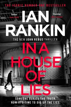 In a House of Lies (eBook, ePUB) - Rankin, Ian