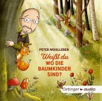 Weißt du, wo die Baumkinder sind?, 1 Audio-CD