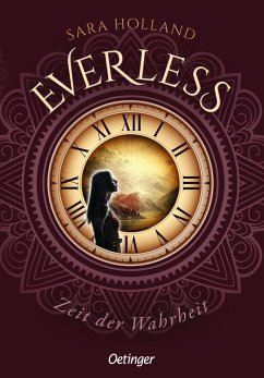 Zeit der Wahrheit / Everless Bd.2 - Holland, Sara