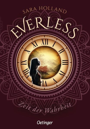 Buch-Reihe Everless