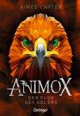 Der Flug des Adlers / Animox Bd.5