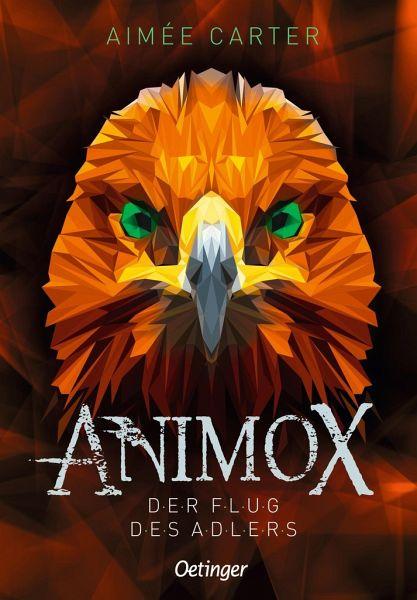 Buch-Reihe Animox