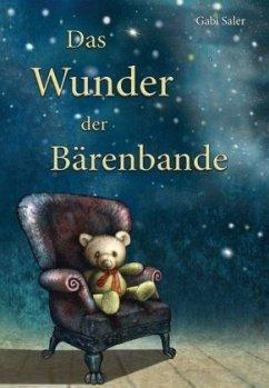 Das Wunder der Bärenbande - Saler, Gabi