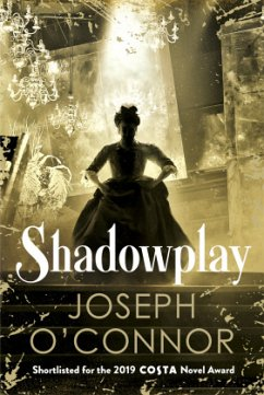 Shadowplay - O'Connor, Joseph