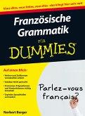 Französische Grammatik für Dummies (eBook, ePUB)