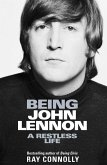 Being John Lennon (eBook, ePUB)