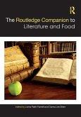 The Routledge Companion to Literature and Food (eBook, ePUB)