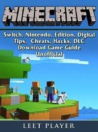 Minecraft, Switch, Nintendo, Edition, Digital, ...