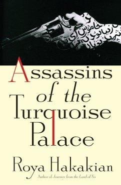 Assassins of the Turquoise Palace (eBook, ePUB)