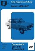 Datsun 1200 / 120Y (Mängelexemplar)