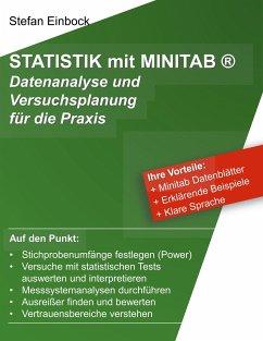 Statistik mit Minitab
