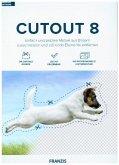 CutOut 8, 1 CD-ROM