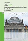 Abitur 2022 - Mathematik Leistungskurs