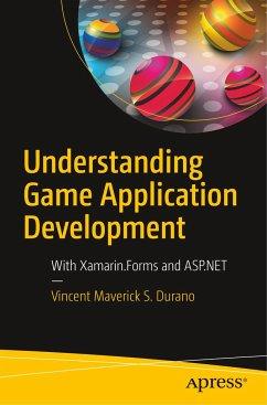 Understanding Game Application Development - S. Durano, Vincent Maverick